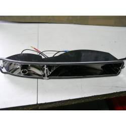Right front indicator lens - SM