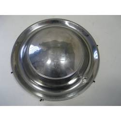 DS 19 wheel cover - before sept.65 - size 400""