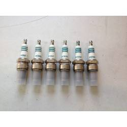 6 spark plugs for SM