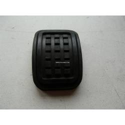 Rubber cover for parking brake pedal - Pallas