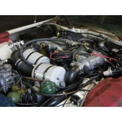 Echange standard - pièces hydrauliques