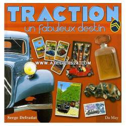 Traction - un fabuleux destin