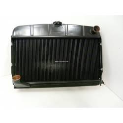 Radiateur principal de refroidissement de 56 à 09/65
