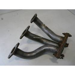 Left exhaust manifold ( 3 in 1 ) - SM