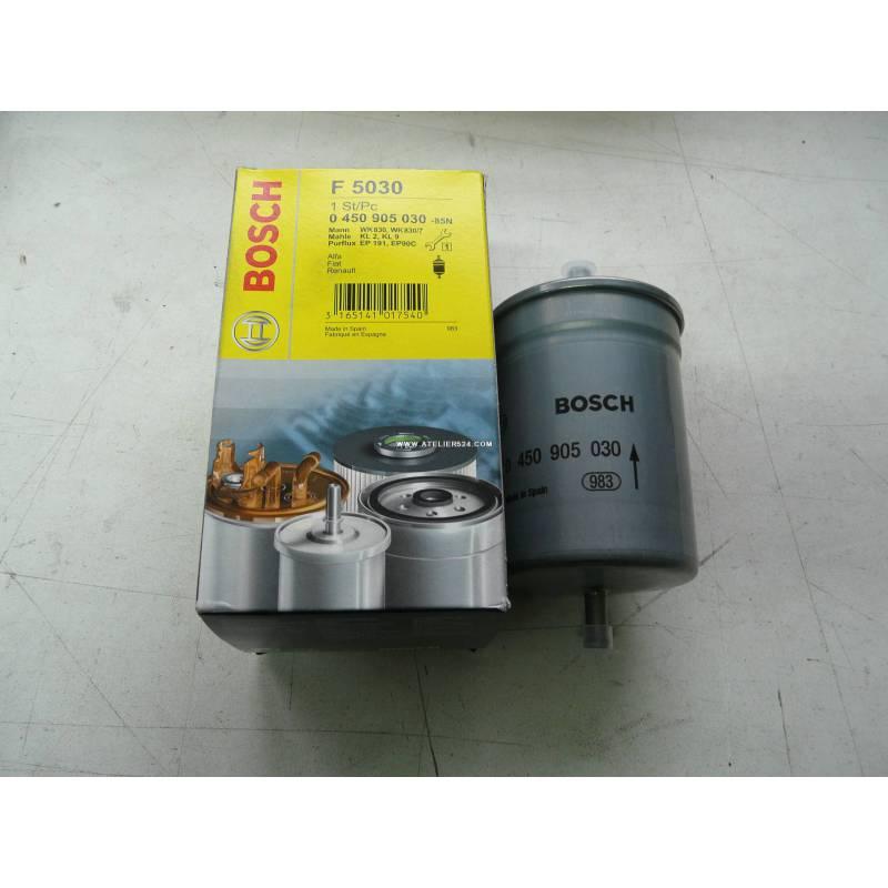 filtre essence bosch sm injection l 39 atelier 524. Black Bedroom Furniture Sets. Home Design Ideas