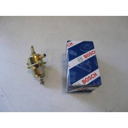 Fuel pressure regulator - IE models