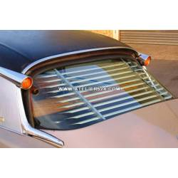 rear window fixing kit