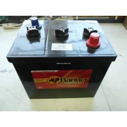Batterie 6 V. - 80 AH