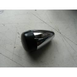 Cue-ball shift lever