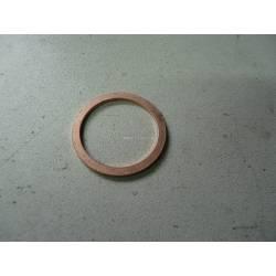 Rondelle cuivre de vidange - SM