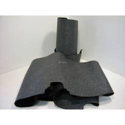 Kit habillage longuerons gris