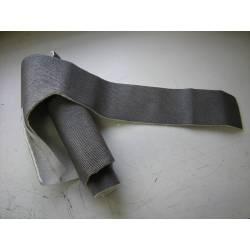 Kit de garnitures de longuerons D/G gris clair