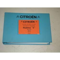Catalogue Tome II Piéces détachées depuis 07/1971