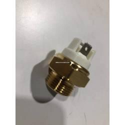 Sonde de radiateur pour ventilateur électrique