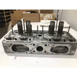 DS19 cylinder head from jul. 59