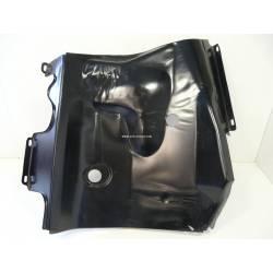 Ecran latéral de fermeture suspension AV. gauche