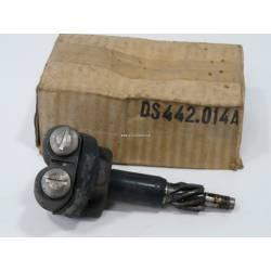 Pignon de crémaillère avec tiroir LHS2 jusqu'à 9/66