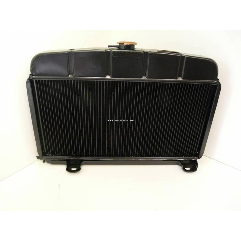 radiateur principal de refroidissement de 56 09 65 l 39 atelier 524. Black Bedroom Furniture Sets. Home Design Ideas