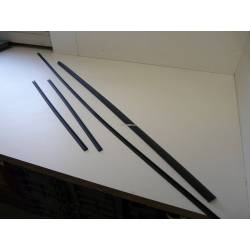 Kit joints bordure de coffre AR. Pallas