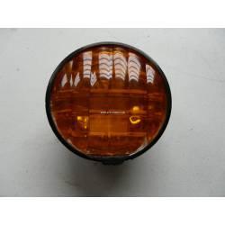Réflecteur clignotant AR.