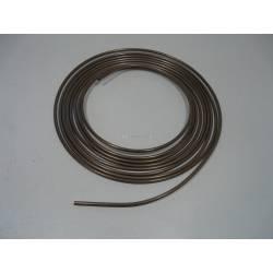 tube hydraulique métallique 6.35 ( au mètre )